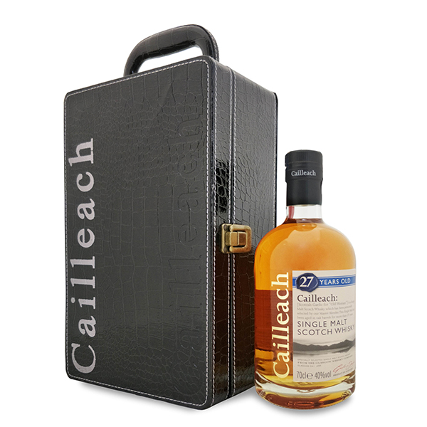 Cailleach 27 Years Old Single Malt