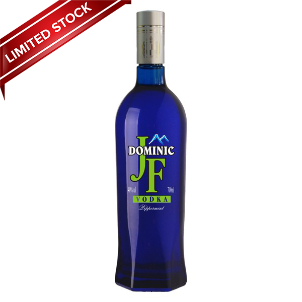 JF Dominic Vodka - Peppermint