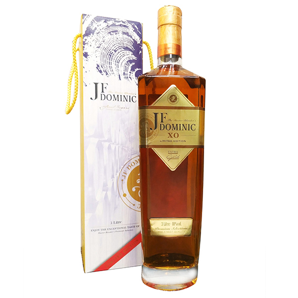 JF Dominic XO - Extra.Gold 3L