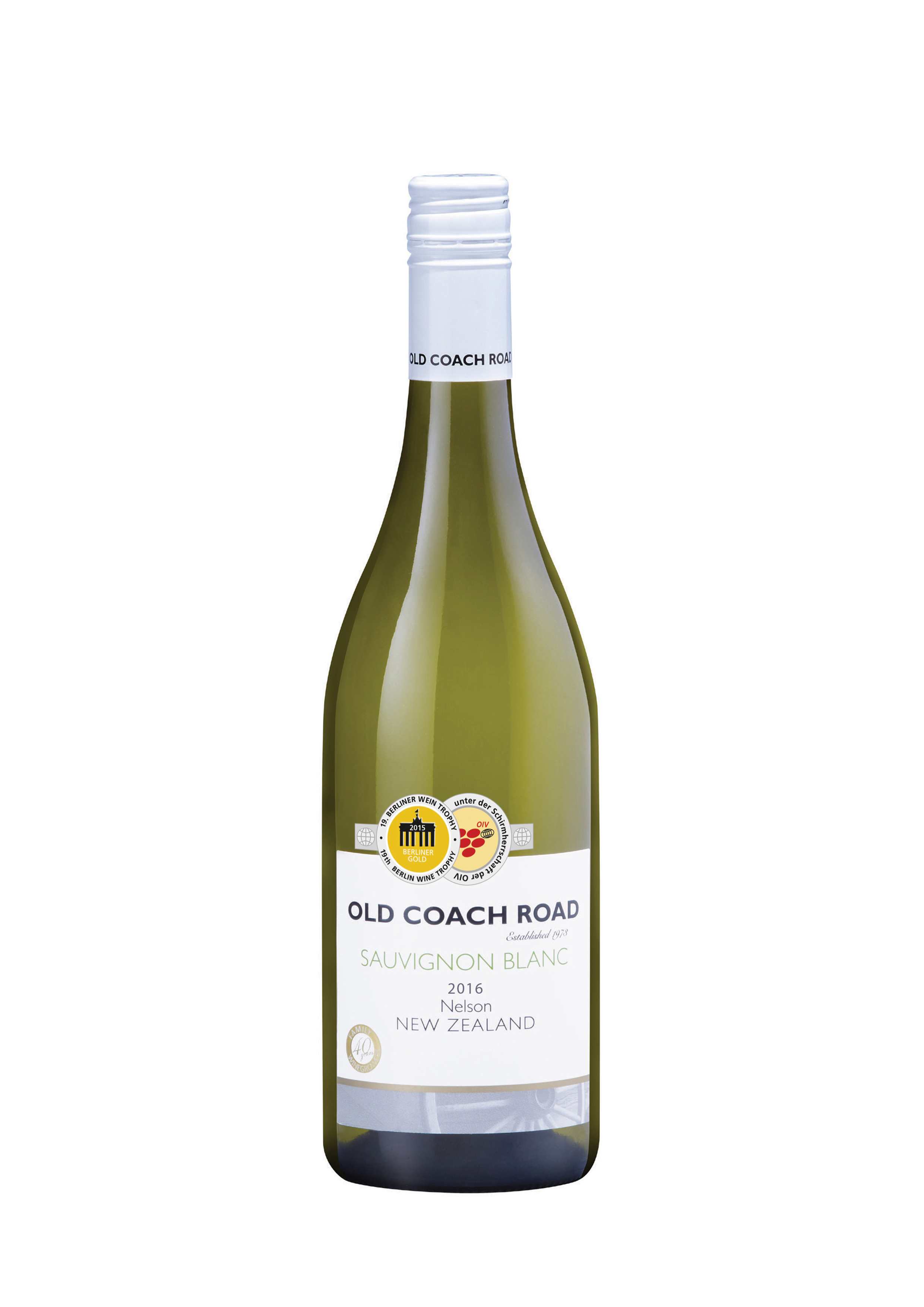 Old Couch Road Nelson Sauvignon Blanc