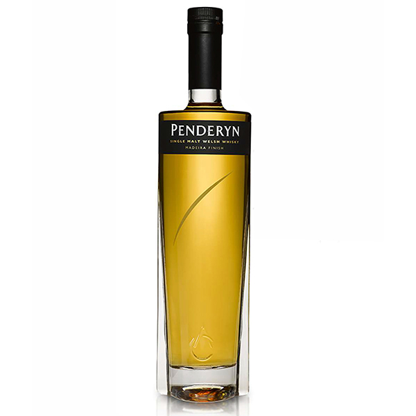 Penderyn Madeira Single Malt Welsh Whisky