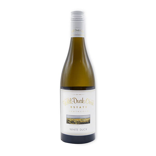 Wild Duck Creek Estate White Duck